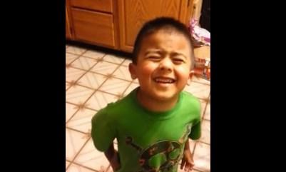 Listen Listen Honey 3 Year Old Negotiates Cupcakes For Dinner Fox 2