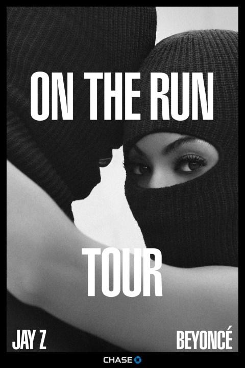 Jay-Z & Beyoncé announce additional tour dates | The