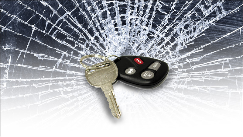Woman dies in single vehicle accident early Saturday ...