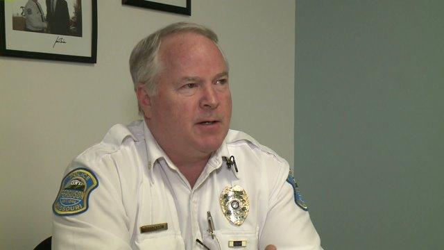 Police Chief Hall Responds to Dallas Mayor Eric Johnsons