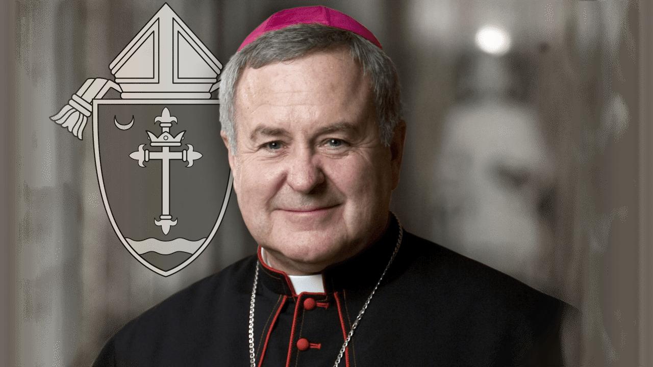 Keuskupan agung St. Louis untuk memperpanjang suspensi umum Massal melalui 30 April