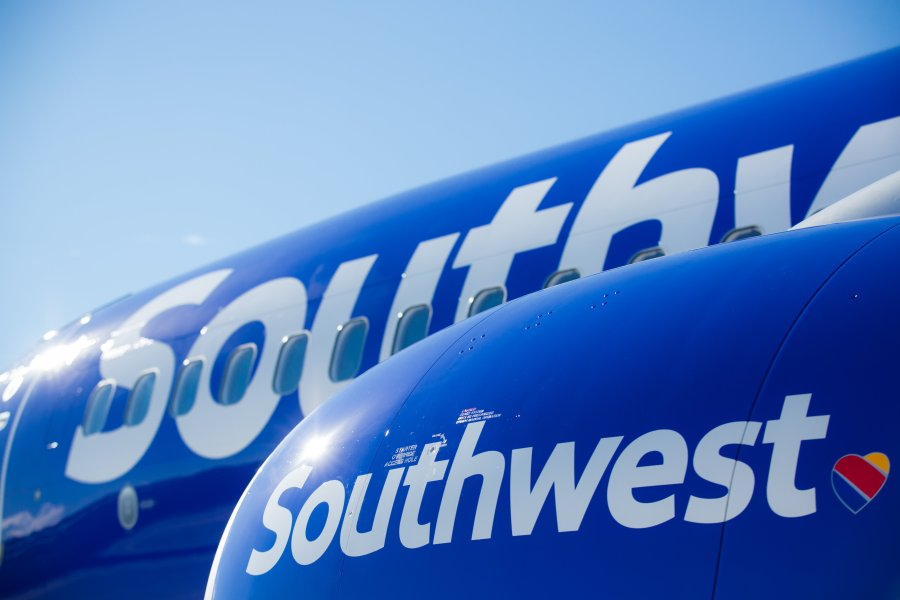 Southwest announces new flights out of BWI - Maryland Gazette