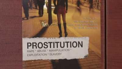 Wird man prostituierte wie Männliche Prostitution