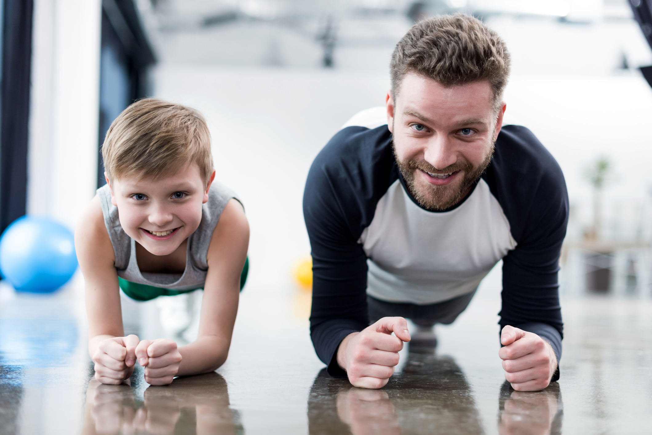 How Much Exercise Your Kid Needs Based On The Latest Research Fox 2