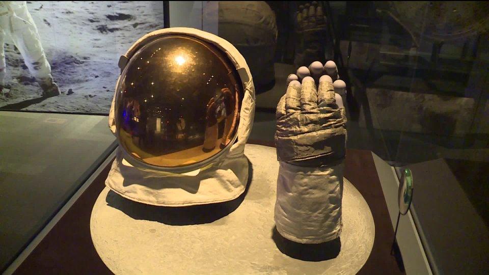 Apollo 11 mission: Google doodle video celebrates 50th