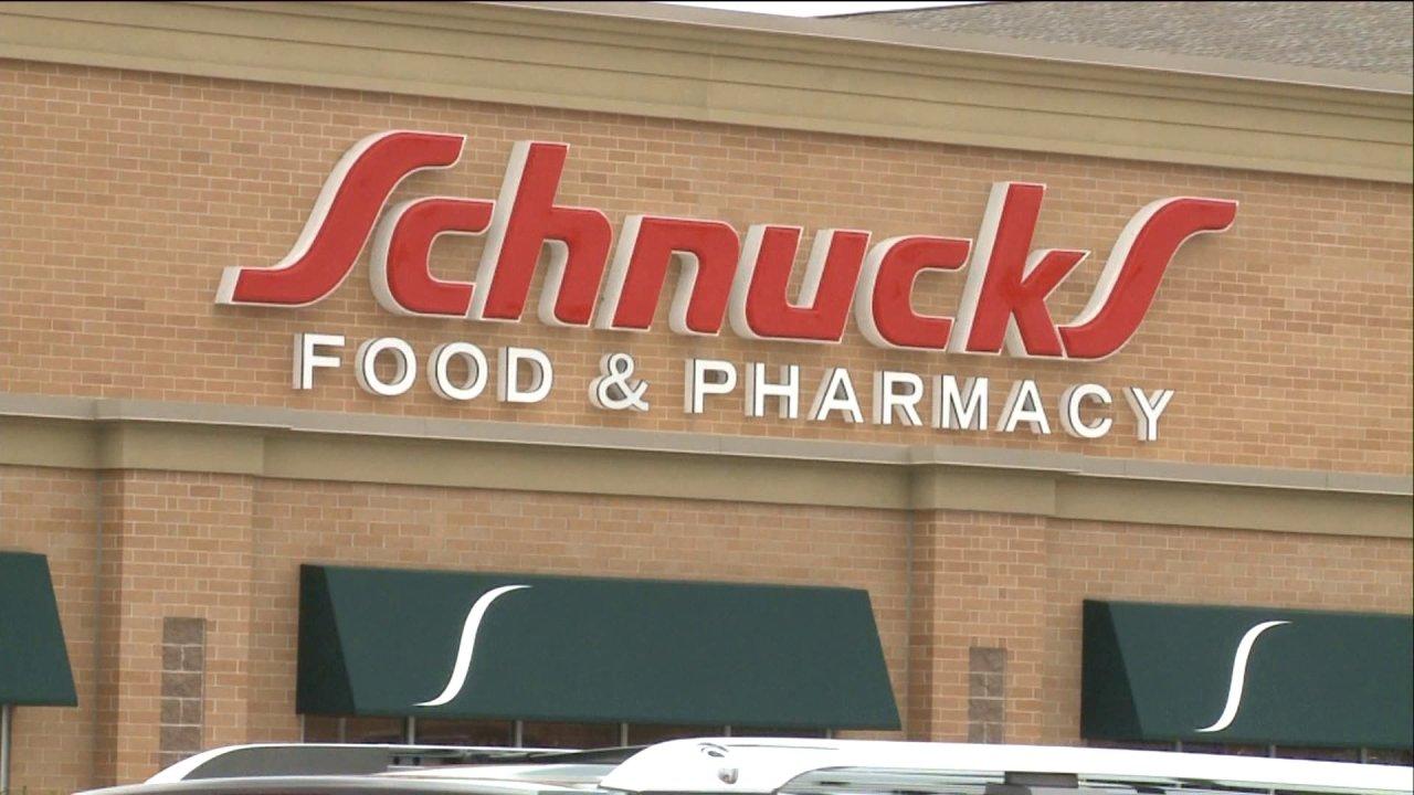 Schnucks toko penutupan untuk Paskah dan meminta pembeli untuk memakai masker