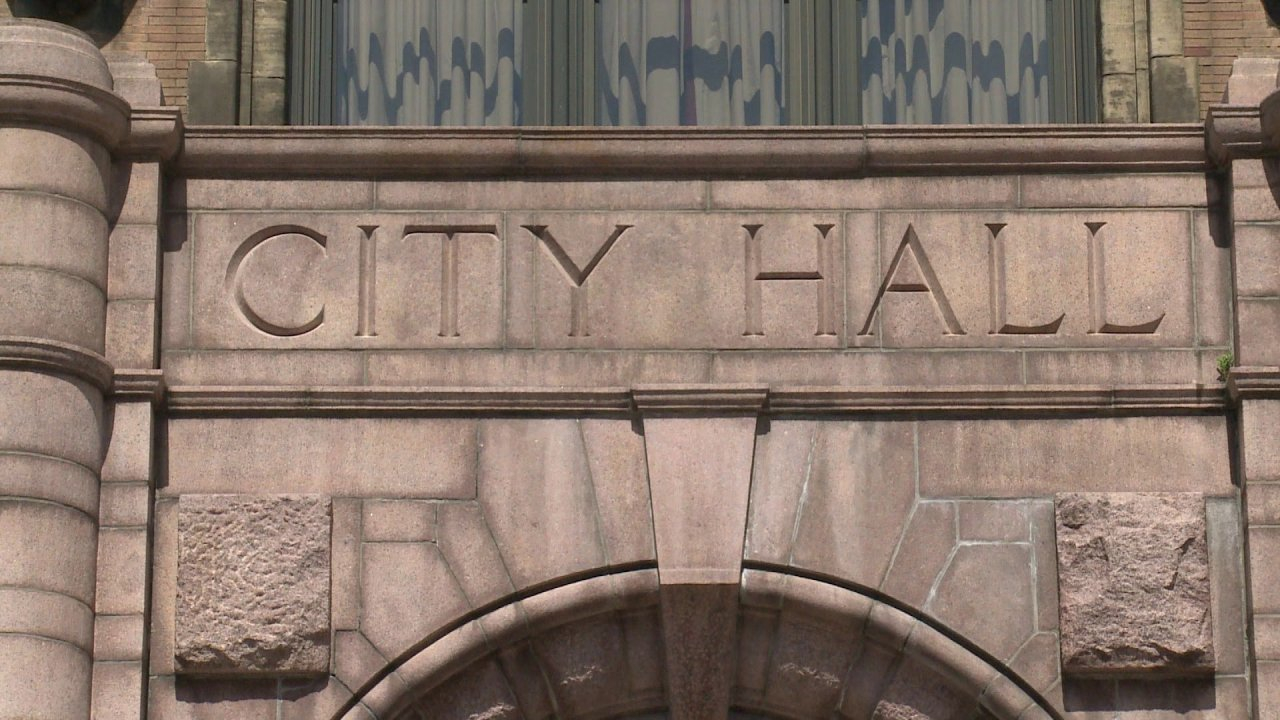St. Louis Board of Stadträte suspendiert treffen