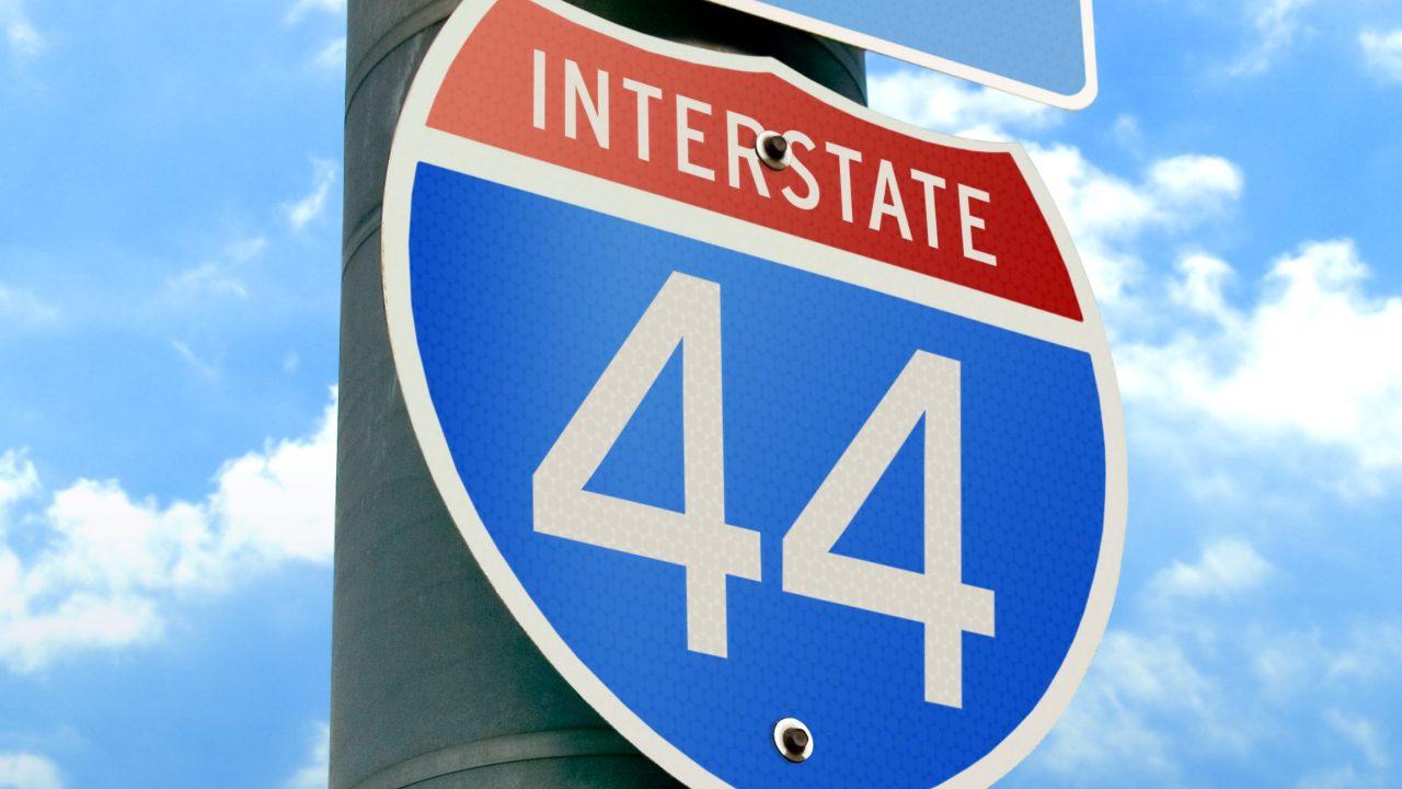MoDOT schließen Rampe von der I-44 bis Jefferson für einen Monat
