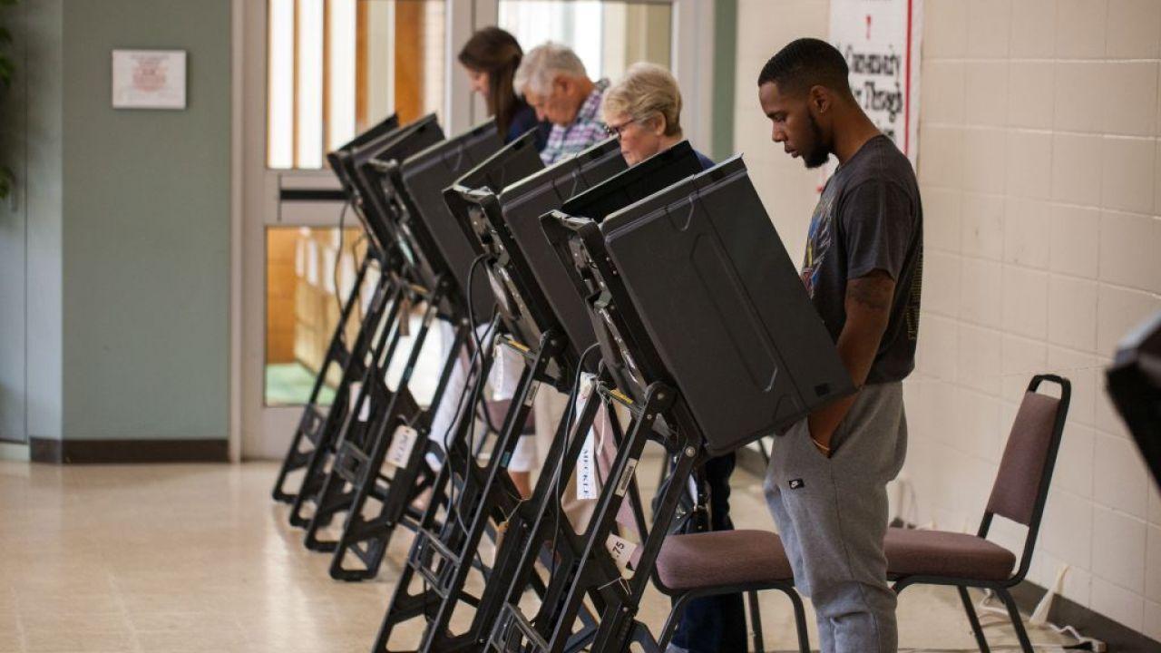 Missouri Kommunalwahlen verschoben, bis Juni inmitten COVID-19 Anliegen