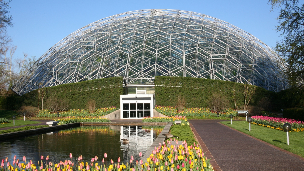 Missouri Botanical Garden reopening in June with reservations required
