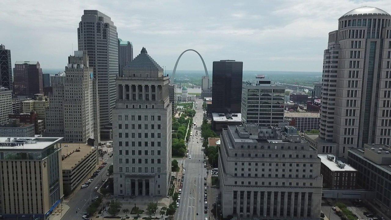 FEMA μετατροπή St. Louis ξενοδοχείο δωμάτια σε coronavirus φροντίδα των ασθενών sites