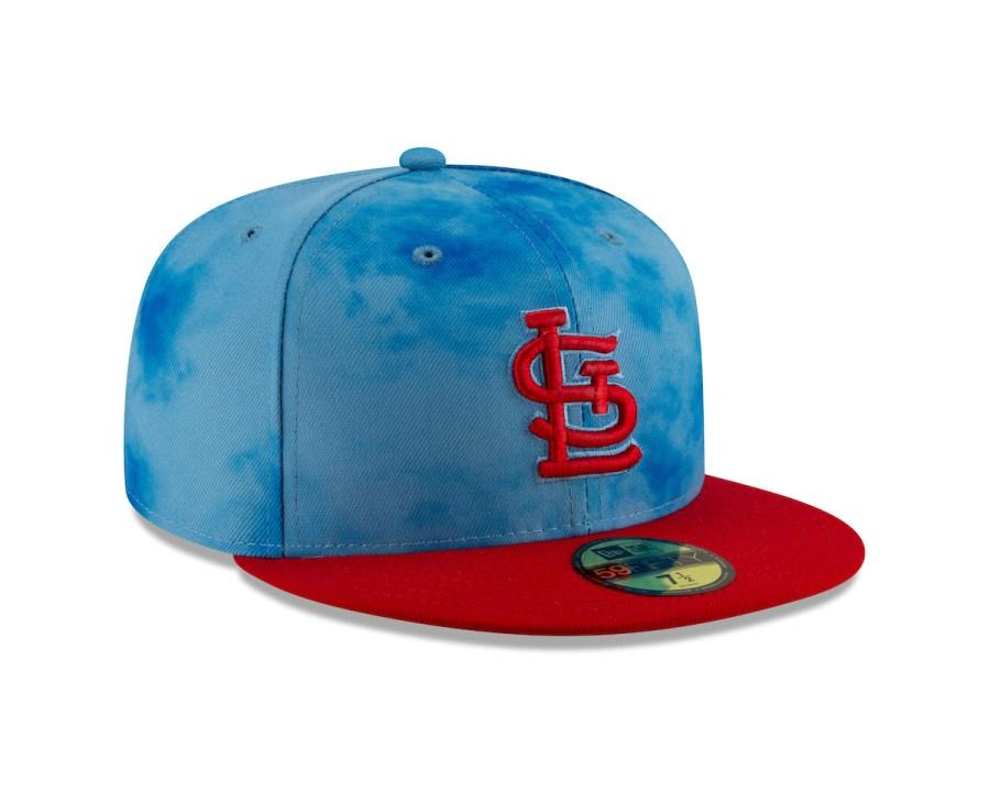 Mlb Reveals Special 2019 Holiday Cardinals Uniform Elements