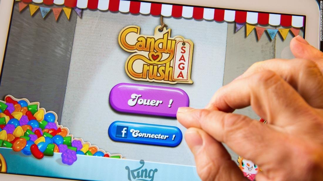 A Senator Wants To Ban Video Games Like Candy Crush From Offering Loot Boxes Fox 2