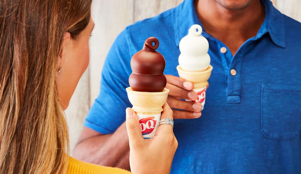 Dairy Queen offers free ice cream to celebrate the arrival of Summer