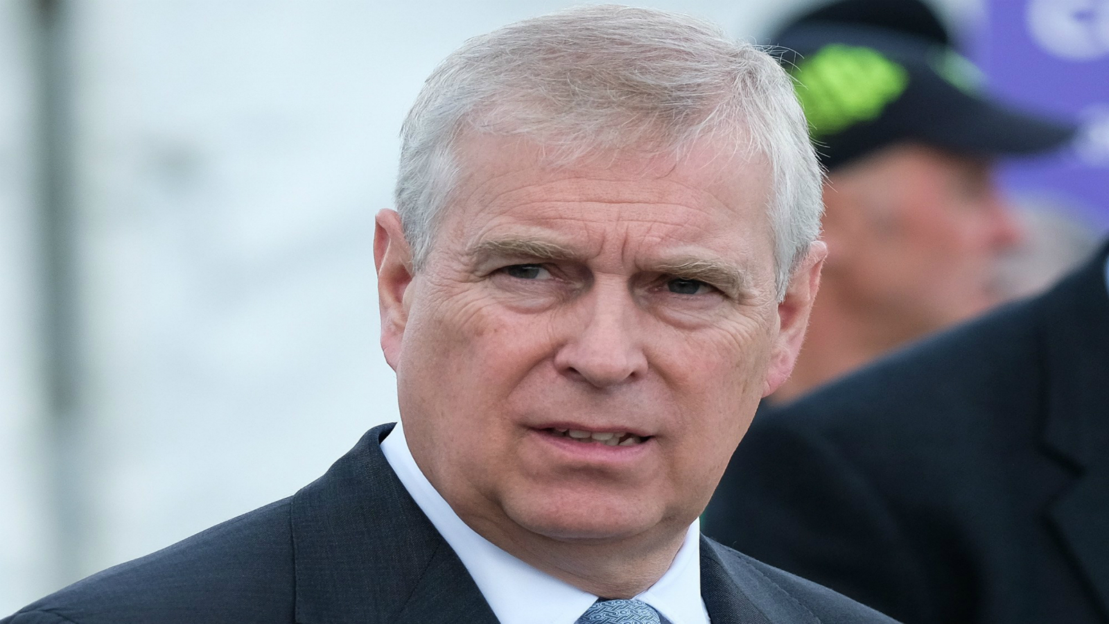 Who Is Prince Andrew The Queen S Favorite Child Embroiled In The Epstein Scandal Fox 2