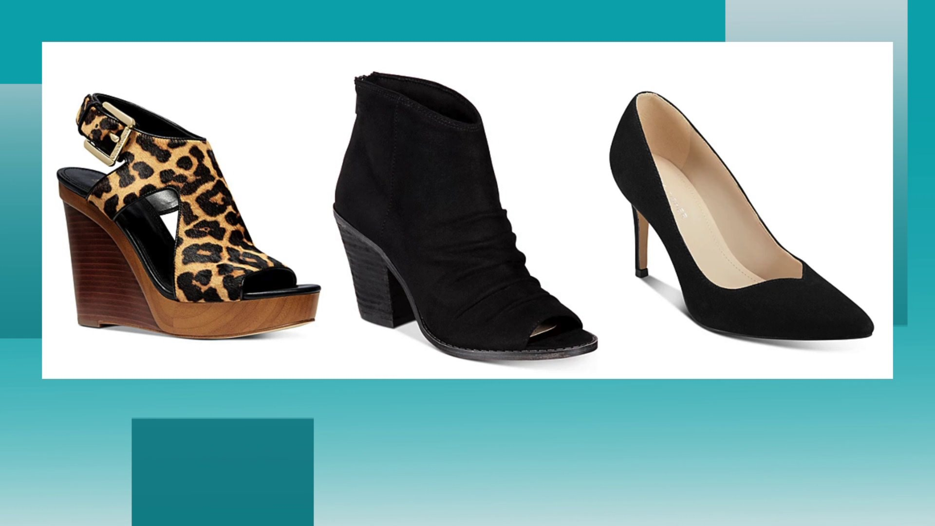 discount must have shoes for women