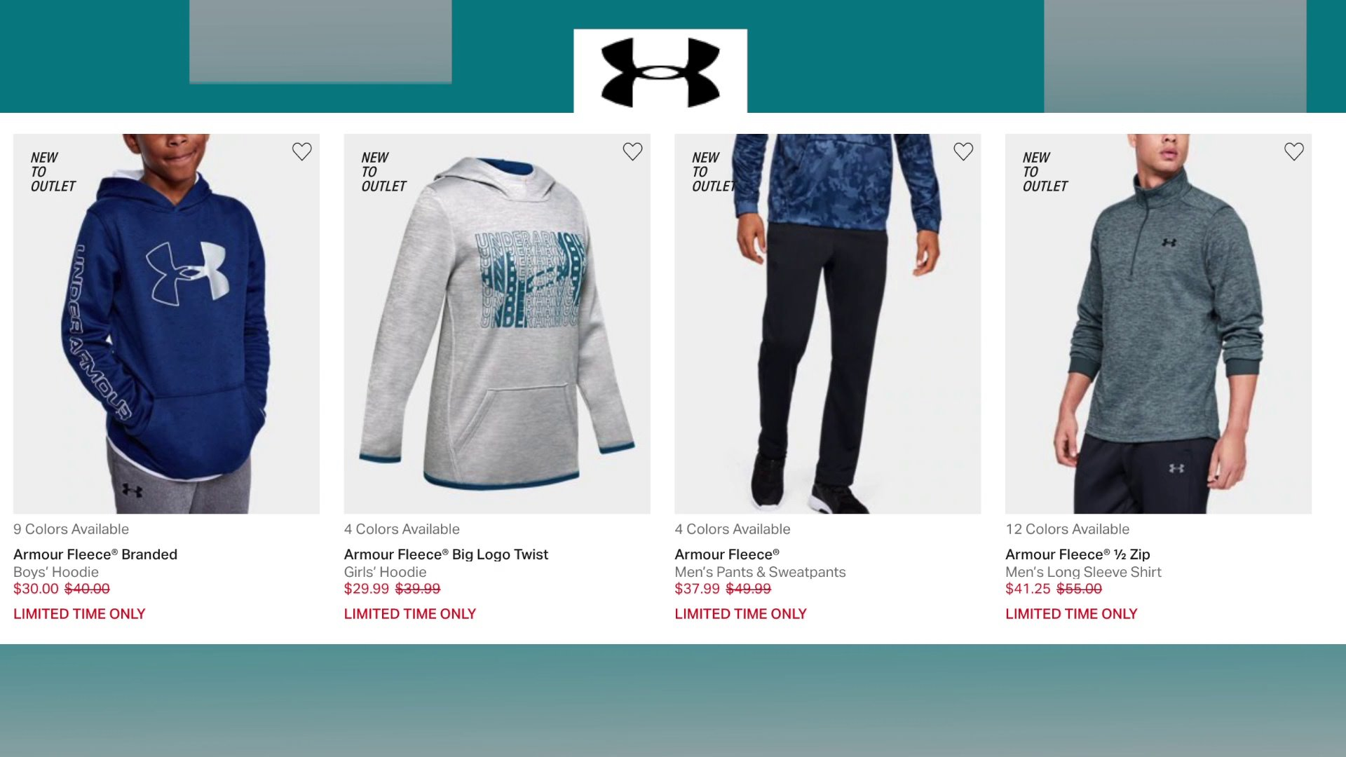 vaso Volcán yeso  Money Saver – Save up to 30% your favorite Under Armour gear | FOX 2
