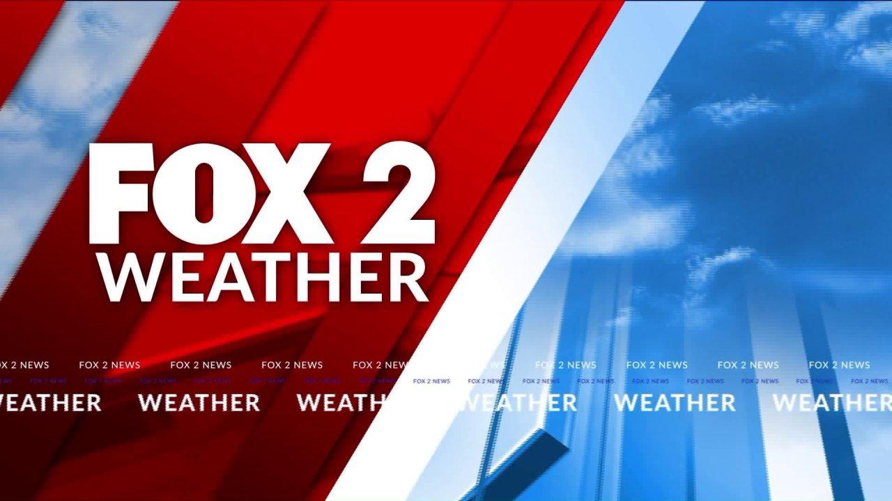 St. Louis Weather Forecast & Radar