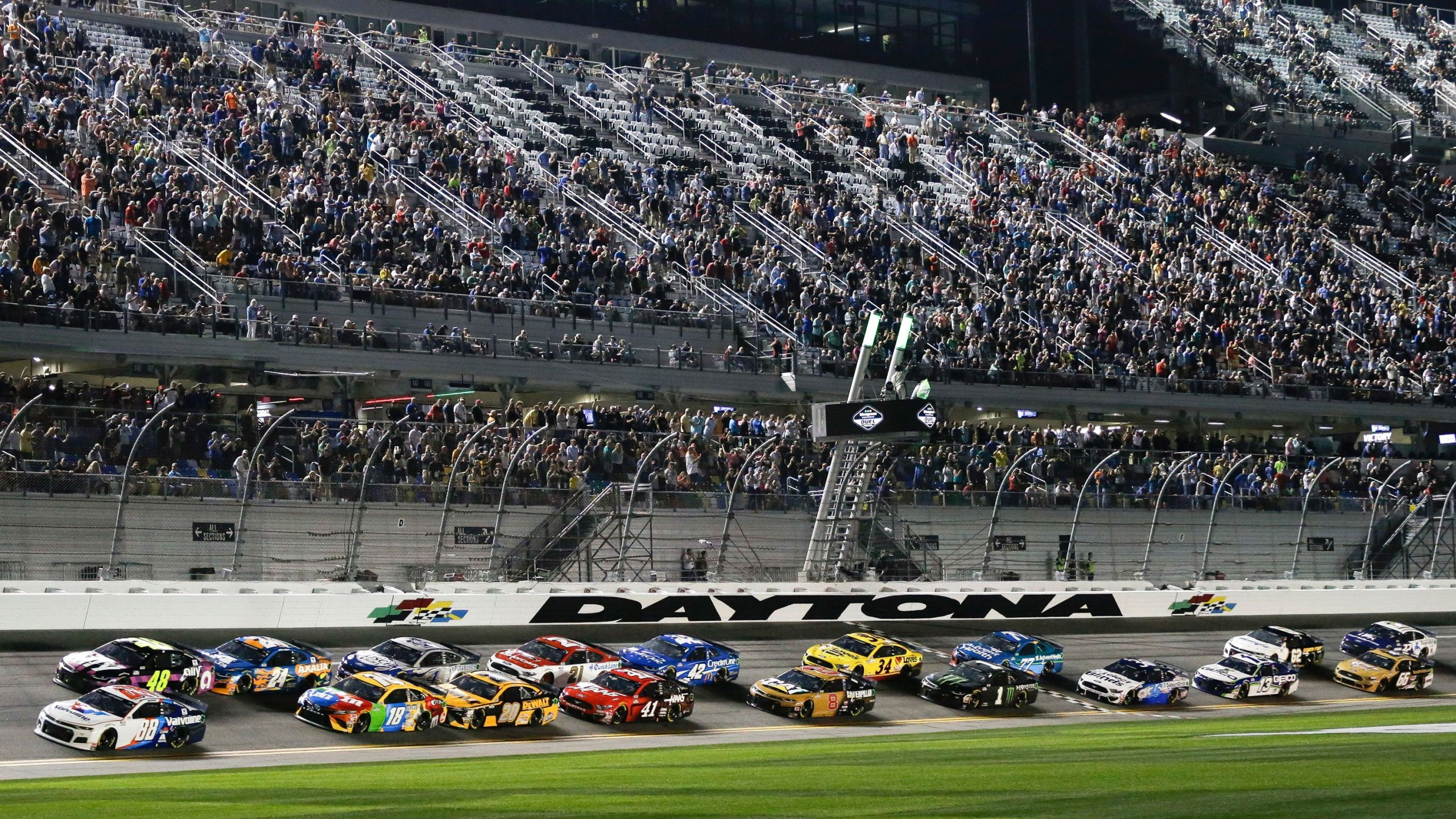 Get Up To Speed For Nascar S Daytona 500 Here S What You Need To Know Fox 2