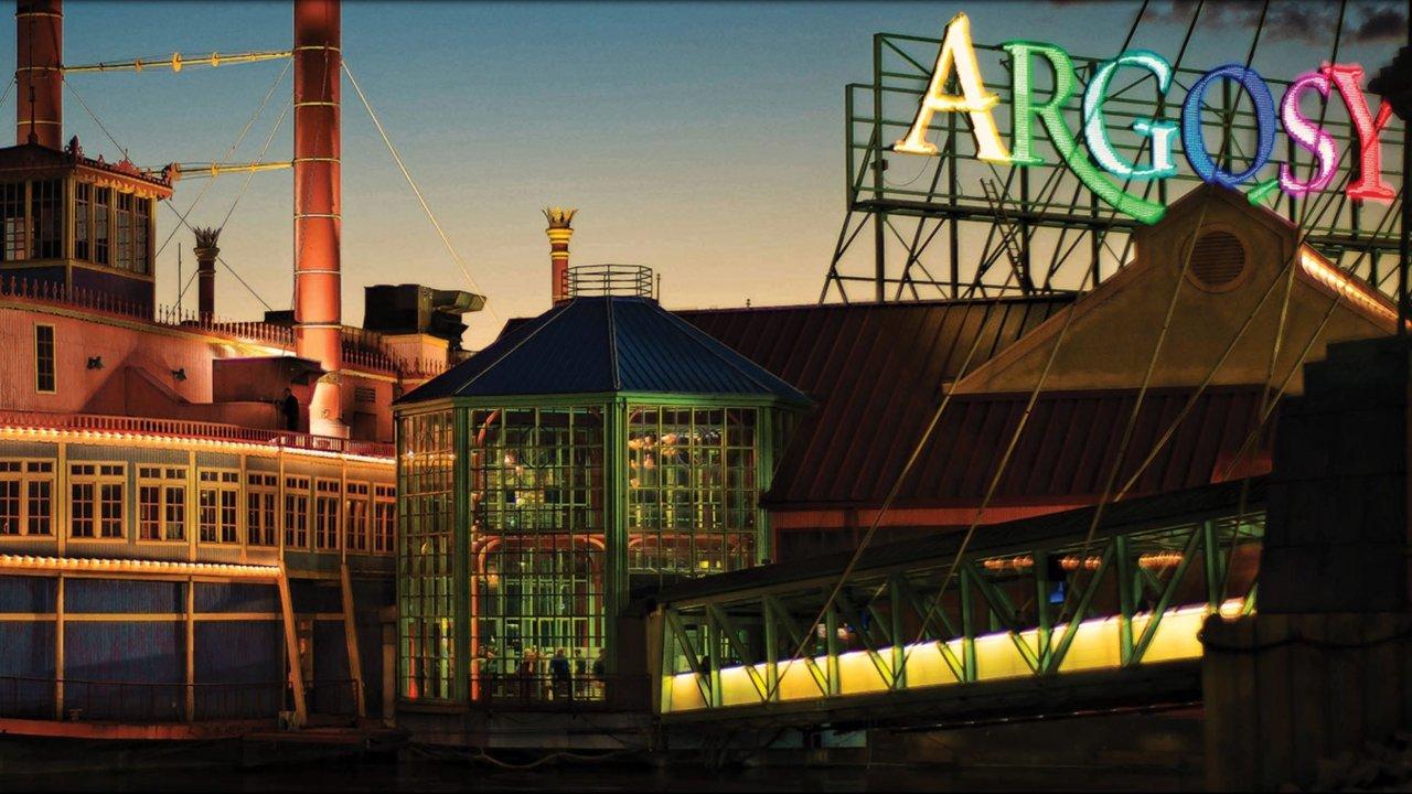 St. Louis area καζίνο των εργαζομένων σε προσωρινή αργία λόγω coronavirus κρίση