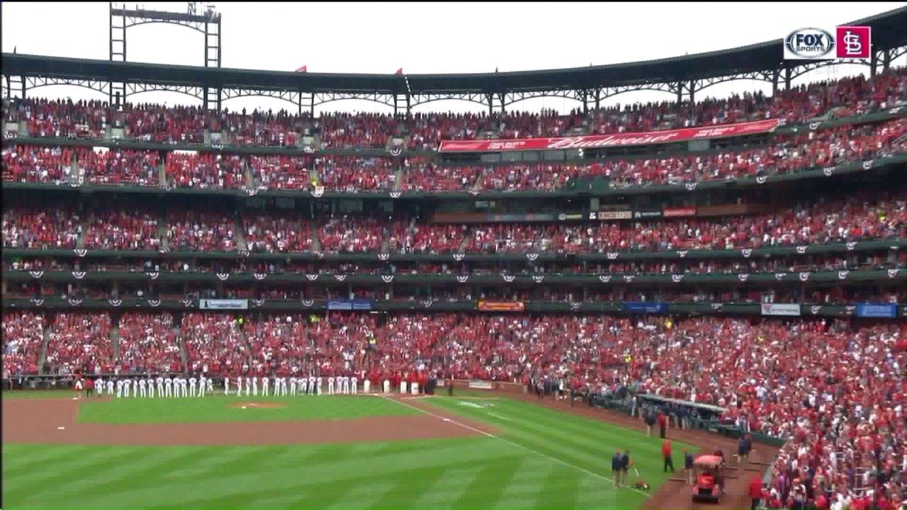 Cardinals-Präsident Bill DeWitt III baseball-Umgang mit Coronavirus Verzögerung