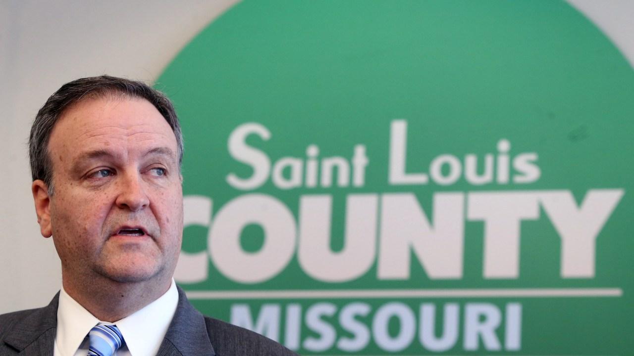 St. Louis County bietet text-Nachrichten für Corona-Virus updates