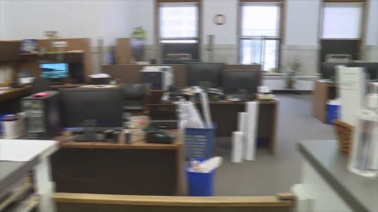 St. Louis City Hall macht große Veränderungen in der Art, es führt die Geschäfte