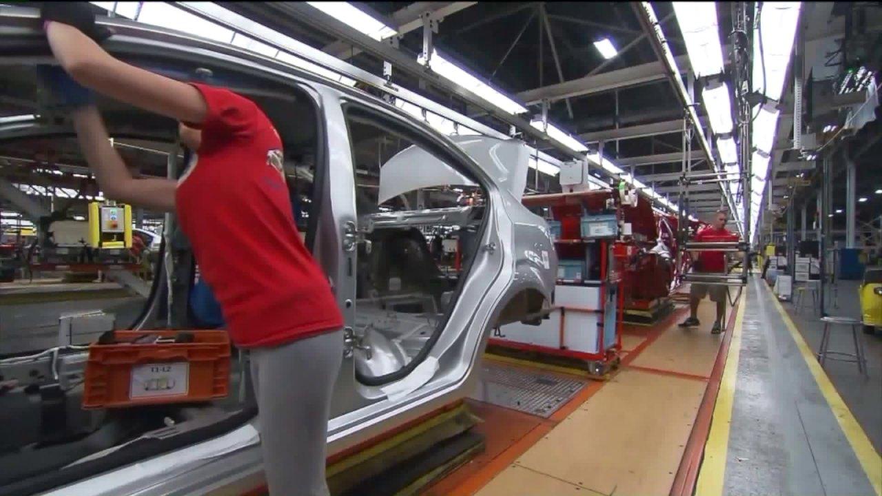 GM Wentzville Anlage schließen über coronavirus sorgen; was passiert mit den Arbeitern?