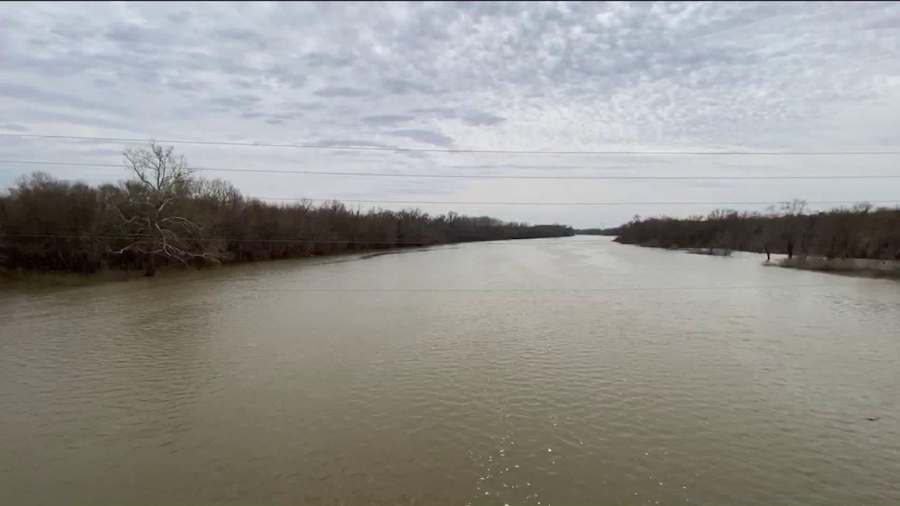 Το Outlook εμφανίζει δυνατότητες για σημαντικές πλημμύρες σε μήνες πριν