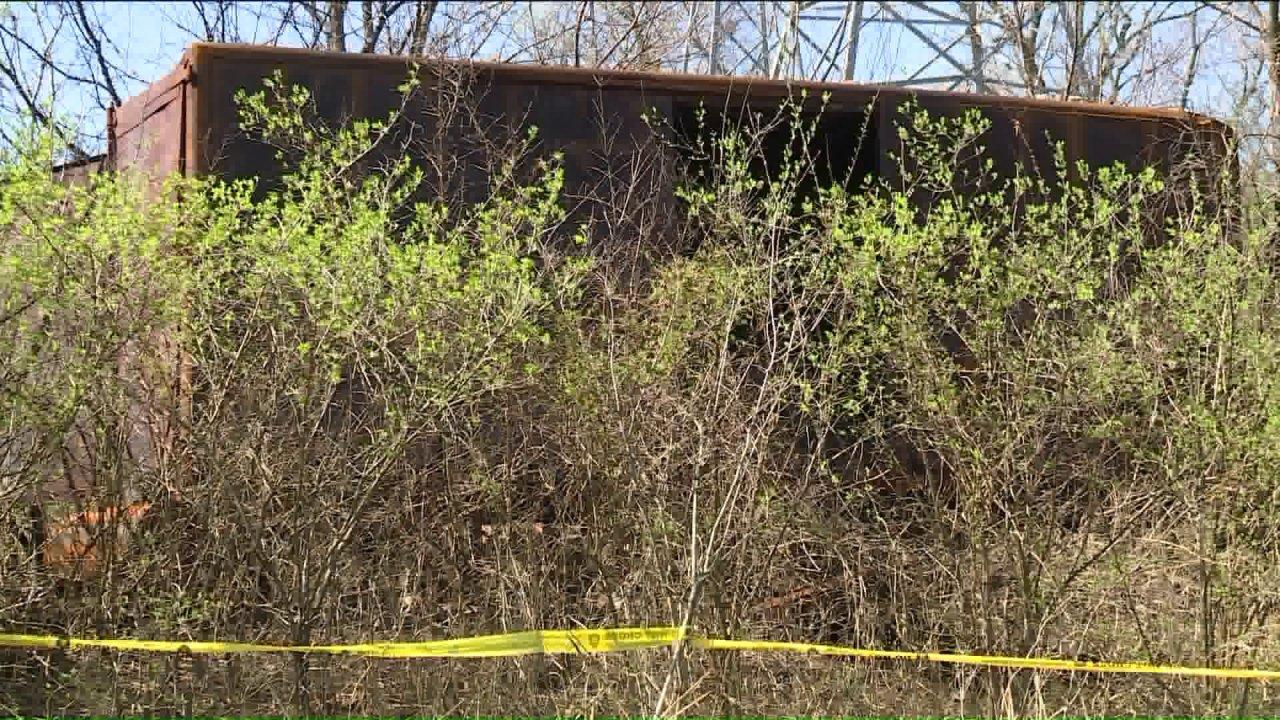 Σοβαρά έκαψαν το σώμα βρέθηκε σε South County