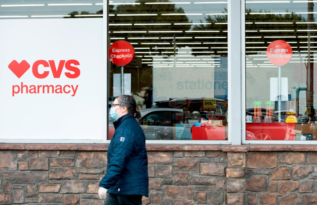 Cvs To Open 22 New Drive Thru Test Sites Several In The St Louis Area Fox 2