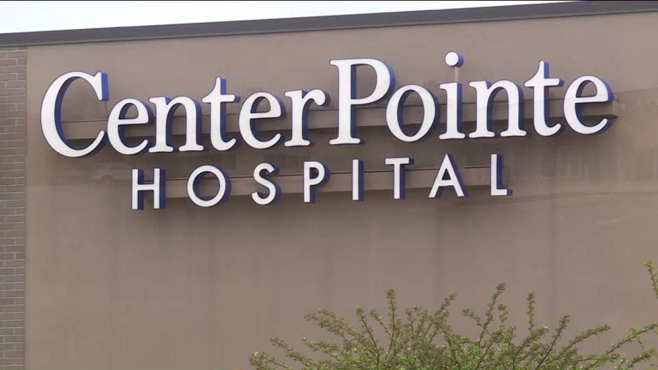 Πιο επιτελικά στελέχη στην CenterPointe Νοσοκομείο δοκιμή θετική για COVID-19