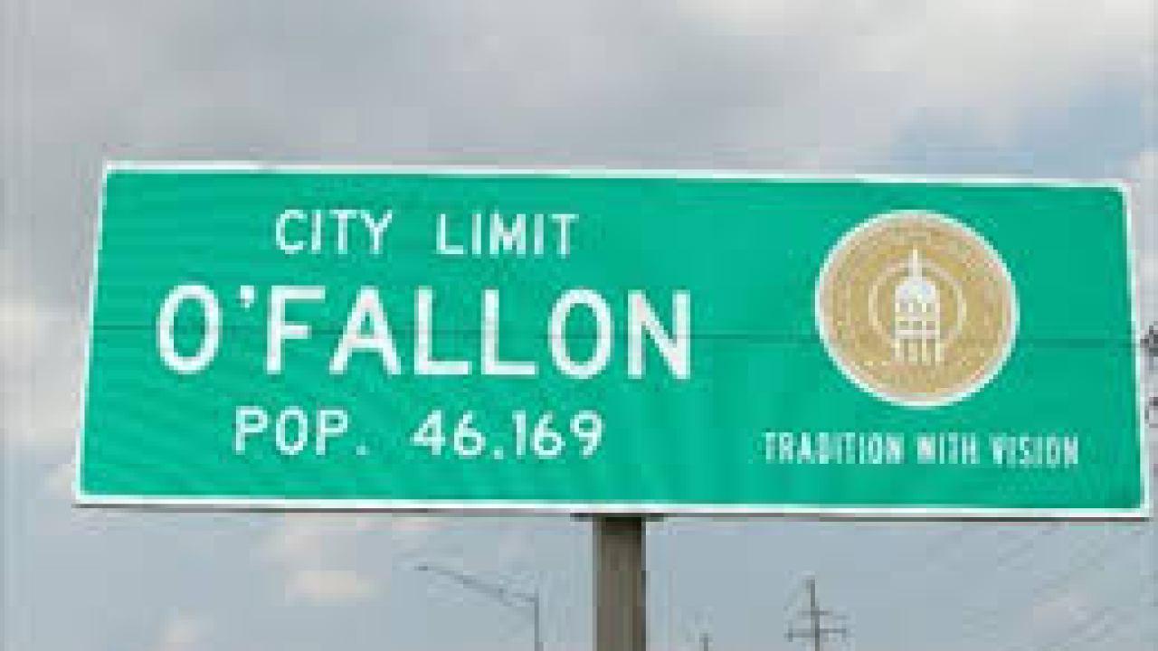 O ' Fallon Bürgermeister Fragen glühender Brief und bat die Bürger zur Vorbereitung der nächsten 30 Tage