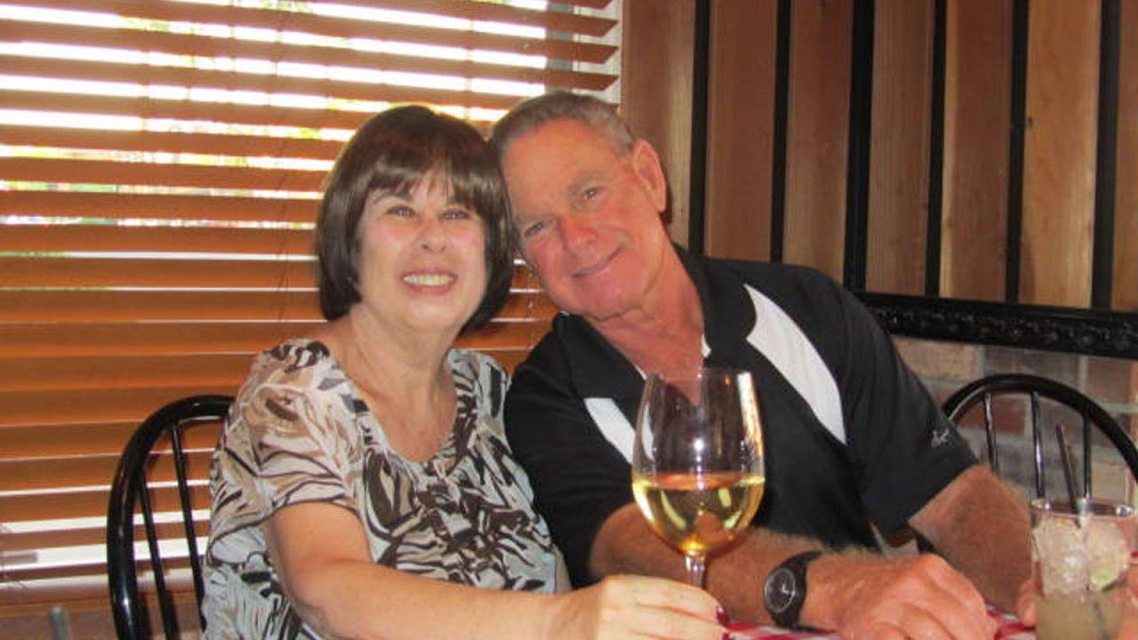 51 χρόνια παντρεμένοι, πέθαναν από COVID-19 έξι λεπτά