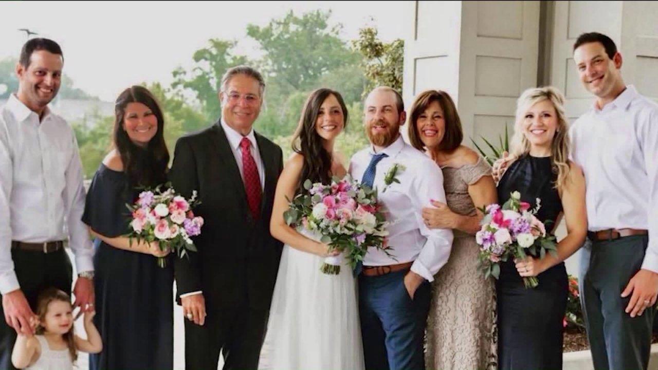 St. Louis Familie auf dem Weg der Besserung nach 5 Mitglieder wurden infiziert mit coronavirus