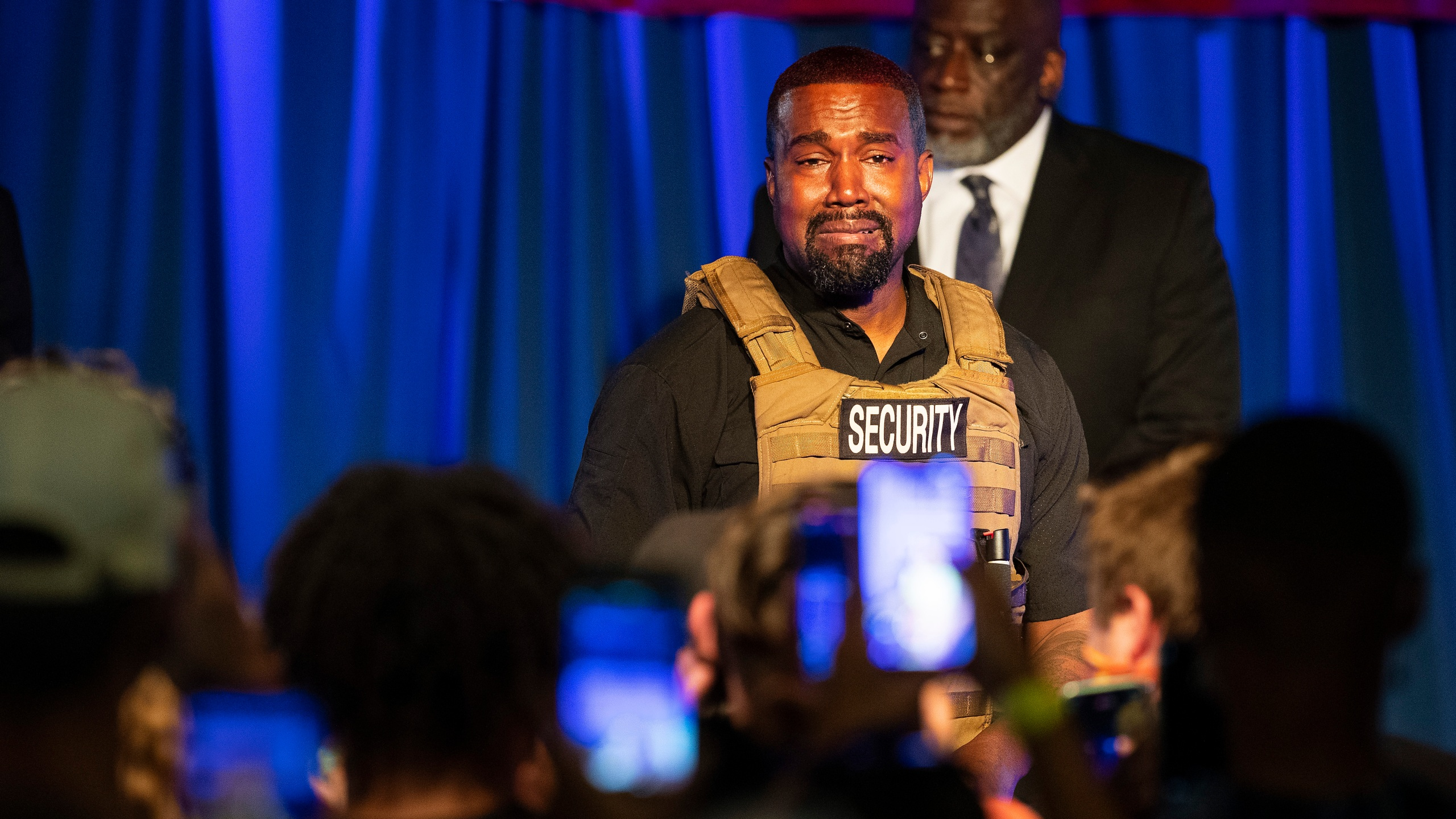 Halloween 2020 Events North Charleston, Sc Kanye West submits petitions to appear on Tennessee ballot | FOX 2