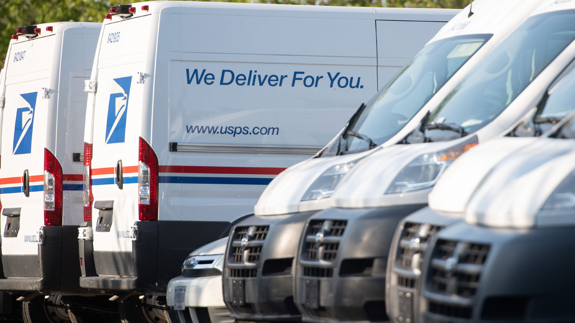 Ohio Mail Carrier Arrested, Didnt Deliver Hundreds Of Pieces Of Mail | News Break