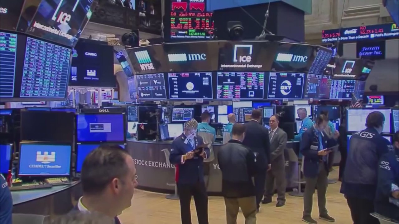 Rethinking Retirement: Preparing for a possible stock market decline