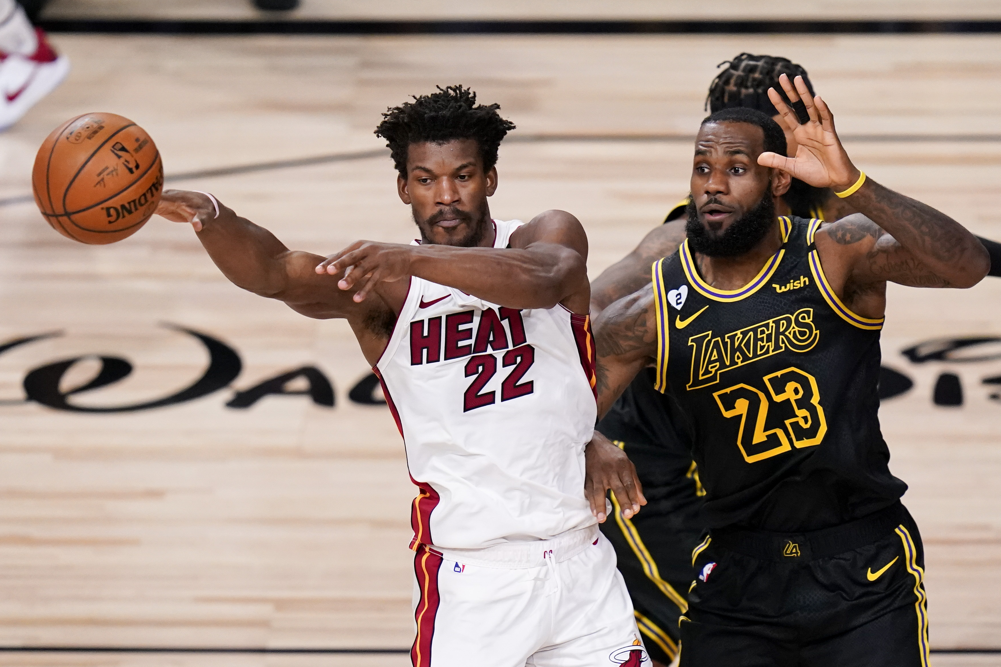 NBA Finals: Miami Heat stave off elimination, forces Game 6 | FOX 2