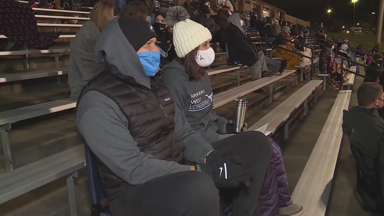 Cold weather may change upcoming fall activities