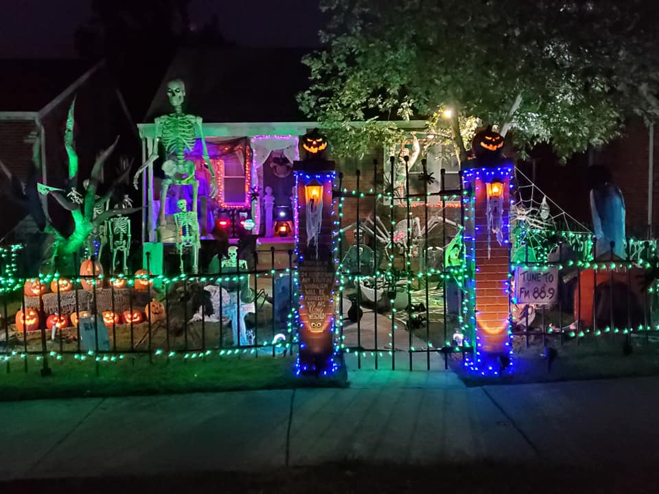 St. Louis Halloween Events On 10-31-2020 Halloween displays to check out in St. Louis | FOX 2
