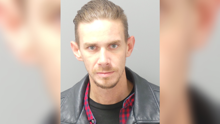 Man accused of stealing dying woman's phone outside Anheuser-Busch brewery