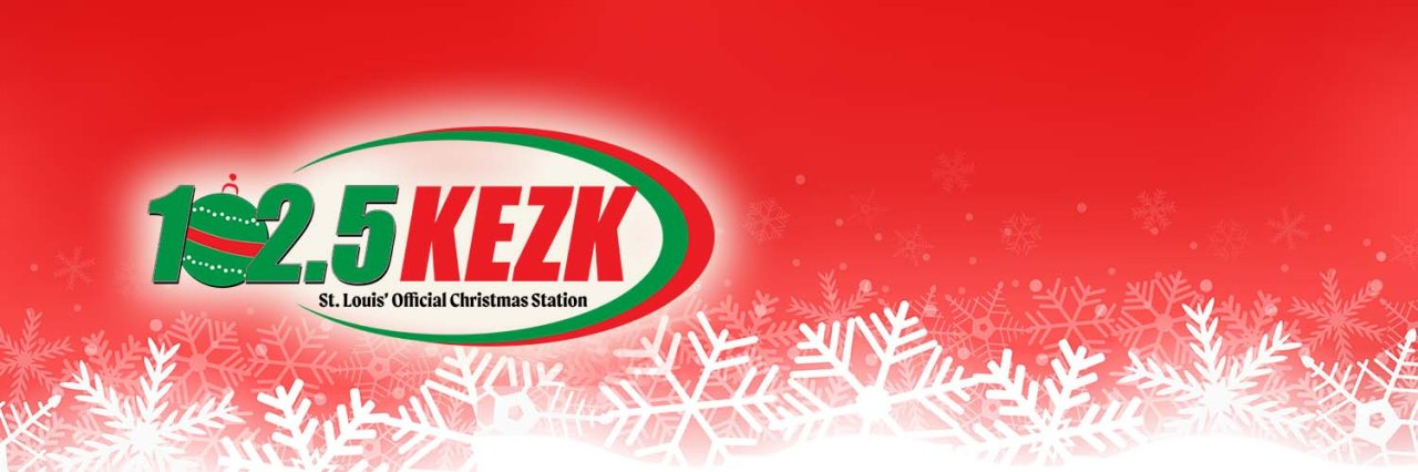 St. Louis Christmas Radio Station 2020 102.5 KEZK is officially playing Christmas music | FOX 2