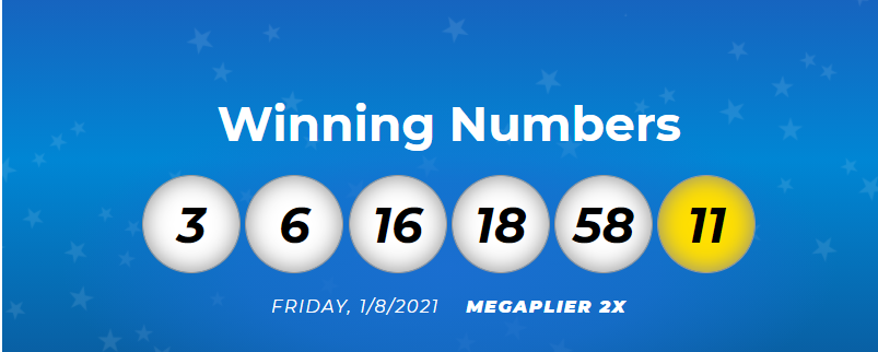 Did You Have A Lucky Mega Millions Ticket Check Out Friday S Winning Numbers Fox 2