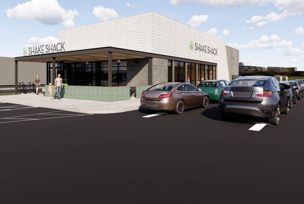 Shake Shack picks site for expansion in St. Louis region