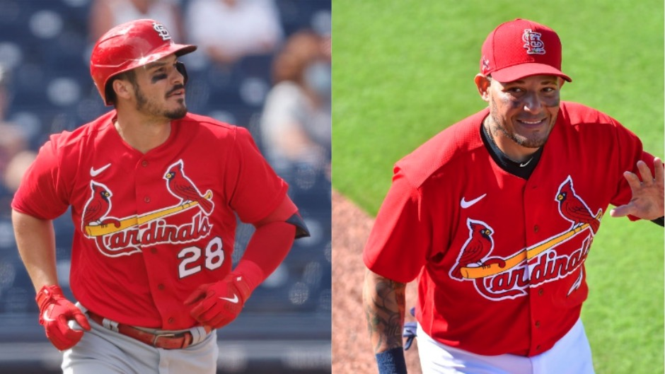 Popular MLB jerseys - Source Getty Images