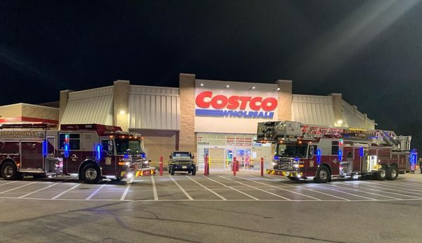 Costco store closed in St. Peters after refrigerant leak - FOX 2